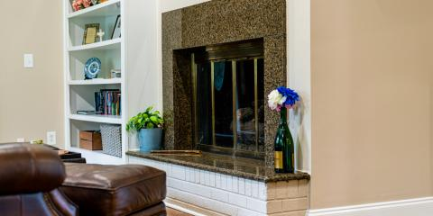 4 Tips to Prepare Your Fireplace for Fall, Greensboro, North Carolina