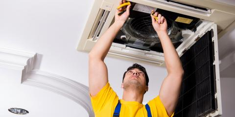 4 Reasons to Secure Air Duct Cleaning This Spring, Greensboro, North Carolina