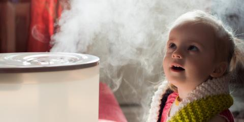4 Mistakes to Avoid When Using a Humidifier This Winter, Greensboro, North Carolina