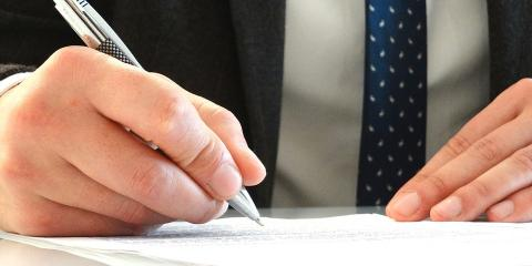 What Employers Should Know Non-Compete Agreements , Greensboro, North Carolina