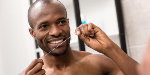 4 Alternatives to Traditional Dental Floss, Greensboro, North Carolina