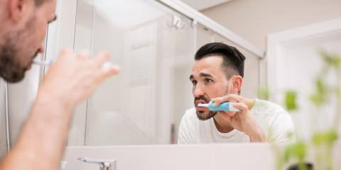 4 Reasons to Start Using an Electric Toothbrush, Greensboro, North Carolina