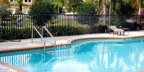 Make Sure Your Fencing Contractors Meet Pool Codes & Regulations, Greensboro, North Carolina