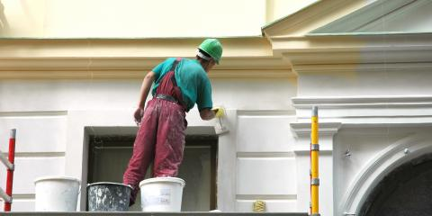 4 Signs It's Time to Invest in House Painting, Greensboro, North Carolina
