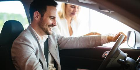 3 Tips for Test Driving Used Cars, Greensboro, North Carolina