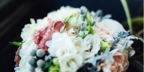 Top 5 Tips for Choosing the Perfect Wedding Flowers, Greensboro, North Carolina