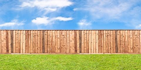 Fence Contractor Explains the Importance of Defining Your Property Line, Deep River, North Carolina