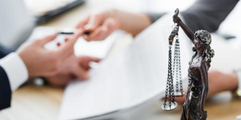 4 Common Legal Issues Faced By Tech Startups, Greensboro, North Carolina