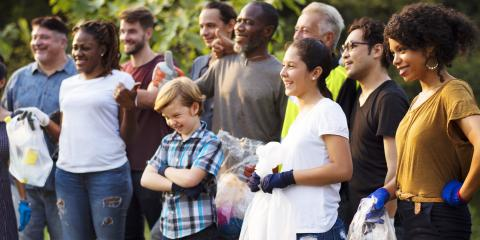 Tax Advisor Answers FAQs About Charitable Donations, Greensboro, North Carolina