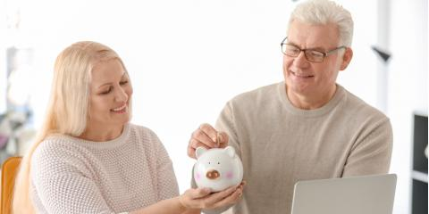 Why You Should Consider Maxing Out Your Retirement Accounts, Greensboro, North Carolina