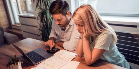 5 Major Life Changes That Will Impact Your Tax Return Preparation, High Point, North Carolina