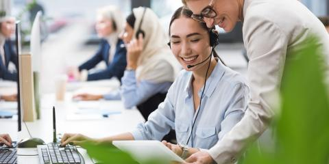 3 Best Management Practices for Call Centers, Greensboro, North Carolina