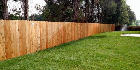 Fence Repair or Replacement? Let the Pros Help You Decide, Greensboro, North Carolina
