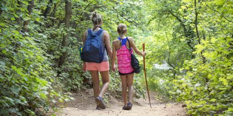5 Field Trip Ideas for Warm Weather, Greensboro, North Carolina