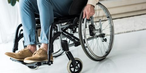 FAQ About Social Security Disability Benefits, Greensburg, Pennsylvania