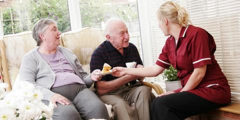 3 Priceless Benefits of Compassionate In-Home Care for Seniors, Greenville, Ohio