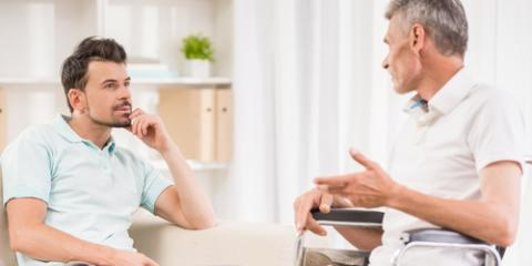 How Seniors With Limited Mobility Benefit From In-Home Care, Greenville, Ohio
