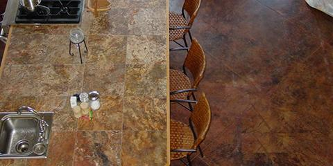 5 Tips for Caring for Concrete Flooring, Arthur, North Carolina