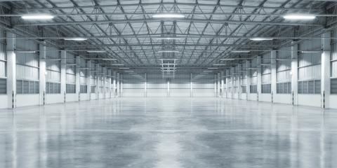 Everything You Need to Know About Epoxy Flooring, Arthur, North Carolina
