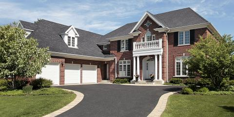 4 Ways to Enhance Your Driveway's Curb Appeal, Waynesboro, Virginia