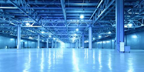 4 Reasons Epoxy Flooring Is So Popular Arthur North Carolina