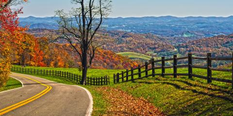Top 3 Small Towns in Virginia to Buy a Home in, Covington, Virginia