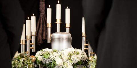 What to Do With a Loved One's Ashes, Greenwich, Connecticut