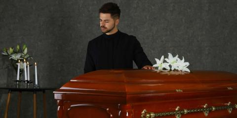 A Guide to Etiquette for an Open-Casket Funeral, Greenwich, Connecticut