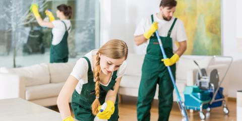 3 Reasons to Hire a One-Time House Cleaning Service, Greenwich, Connecticut