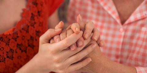 3 Tips for Helping a Parent Grieve the Loss of Their Spouse, Greenwich, Connecticut