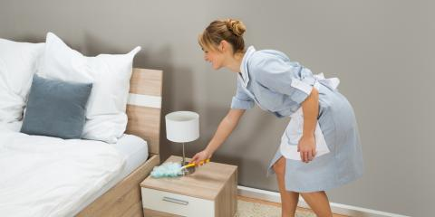3 Ways Hiring a Professional Maid Service Makes Life Easier, Greenwich, Connecticut