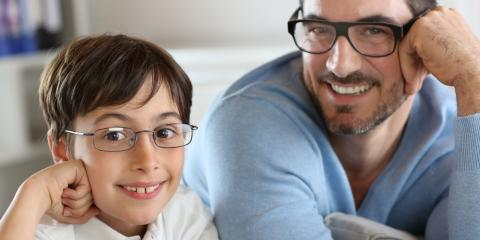 3 Tips to Help Your Child Keep Their Eyeglasses Clean, Greenwood, Arkansas