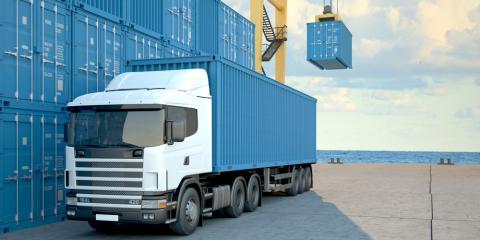 5 Elements Taken Into Consideration When Determining Freight Rates, Gresham, Wisconsin
