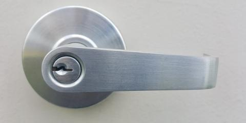 Why Rekeying Your Business Property's Locks Is So Important, 1, Louisiana