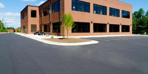 5 Reasons Parking Lot Cleaning Is Essential to Your Business' Success, Queens, New York