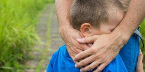 How to Guide a Child Through the Grieving Process, Juneau, Alaska