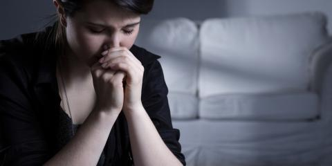 Grief Counseling Professionals Discuss the Stages of Loss, Center, Indiana
