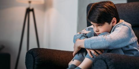 A Grief Support Guide to Help Children Understand Death, Cookeville, Tennessee
