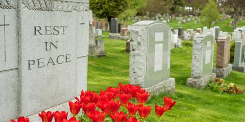 How to Write a Heartfelt Eulogy for a Funeral or Memorial, Acworth-Kennesaw, Georgia
