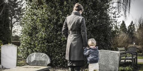 How Grief Counseling Helps Children Cope, Brooklyn, New York