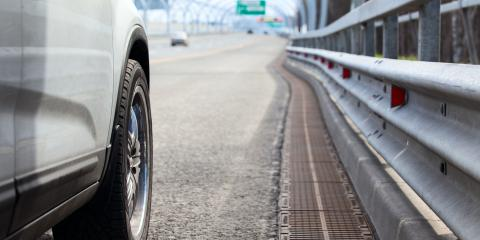 3 Areas of Your Car to Inspect After Hitting a Curb, Greece, New York