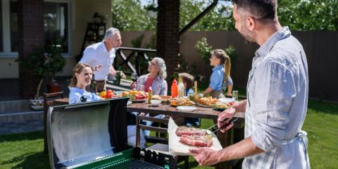3 Tips for Becoming a Grill Master, Arden Hills, Minnesota