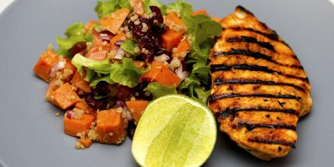 5 Healthy Foods to Add to Your Weight Loss Diet 2019!, Lincoln, Nebraska