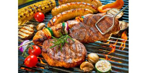 GRILLIN' SPECIALS--STRIKE UP THE DEALS AND FIRE UP!, Nekoosa, Wisconsin