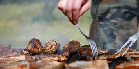3 Grill Tips for the Unseasoned Backyard Chef, Piedmont, Alabama