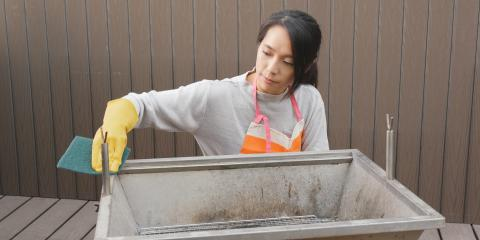 5 Steps to Properly Clean a Grill, Kailua, Hawaii
