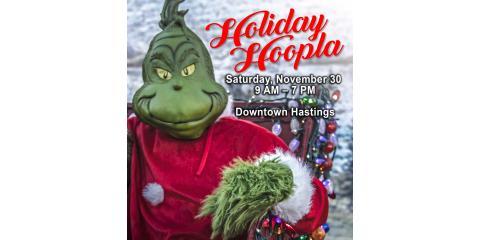 Holiday Hoopala, Hastings, Minnesota