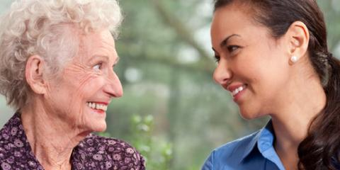 A Letter to Loved Ones: What Can Help Your Elderly Loved One Stay At Home Is a Caregiver, Richmond, Kentucky