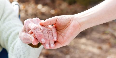 What Is Nursing Home Abuse? , Jewett City, Connecticut