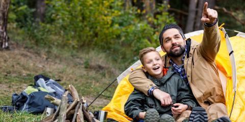 3 Tips for Camping in Wisconsin, Nekoosa, Wisconsin